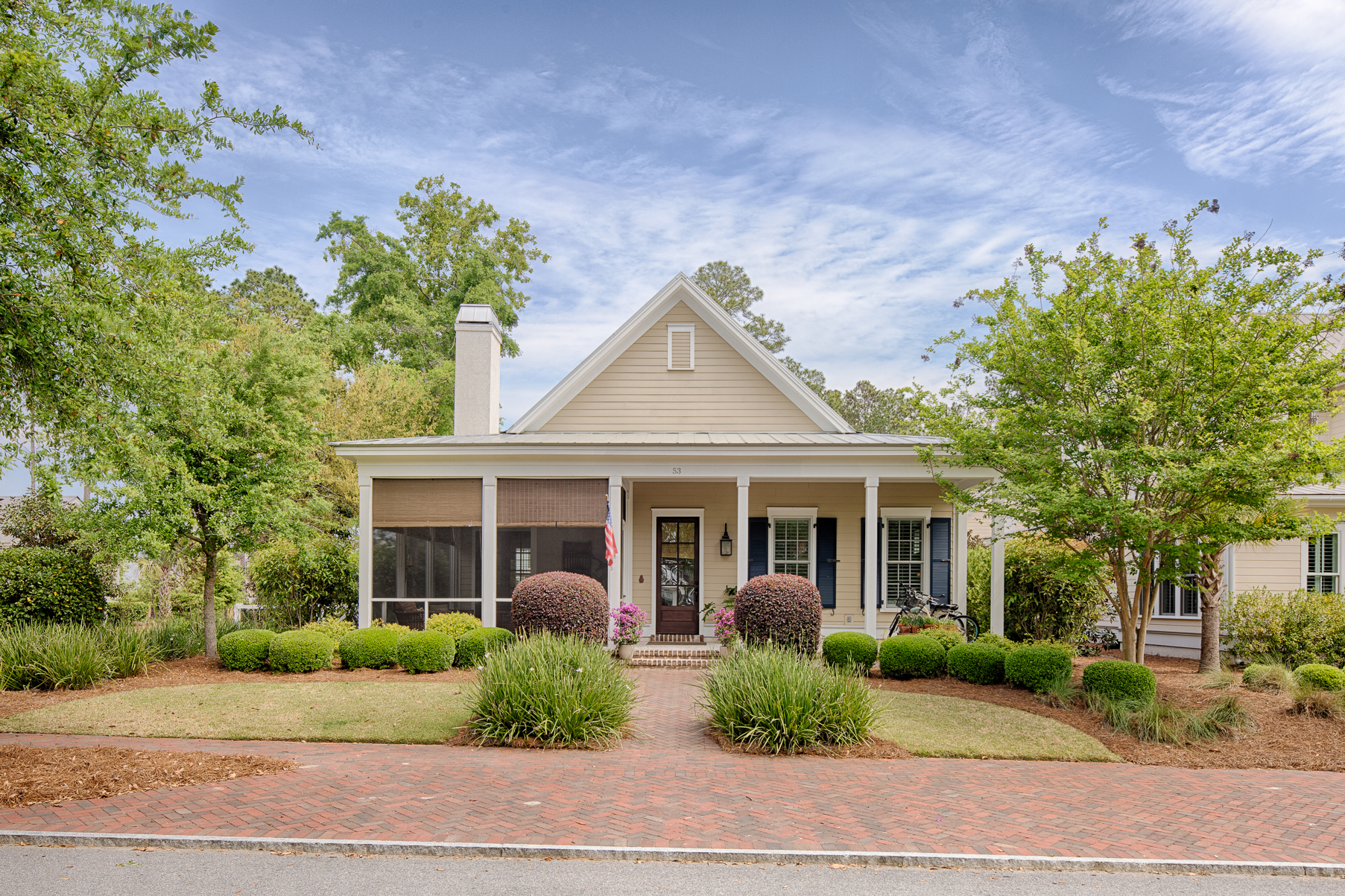 Take some time to do some of these quick updates for instant curb appeal!