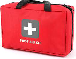 hurricane season first aid kit