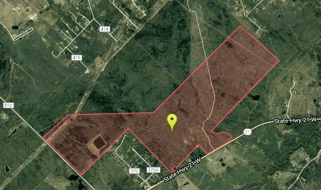 Commercial for Sale at 0 FM 812 and Hwy 21Highway Cedar Creek, Texas 78612 United States