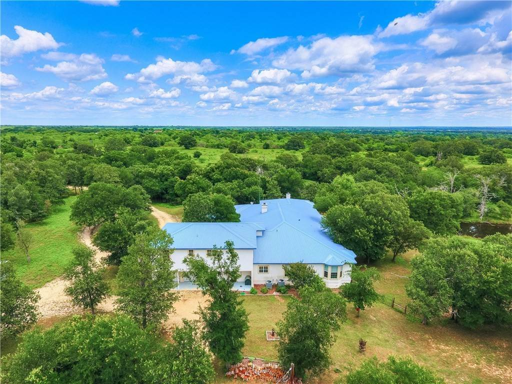 Farm for Sale at 595 Green AcreDrive Dale, Texas 78616 United States