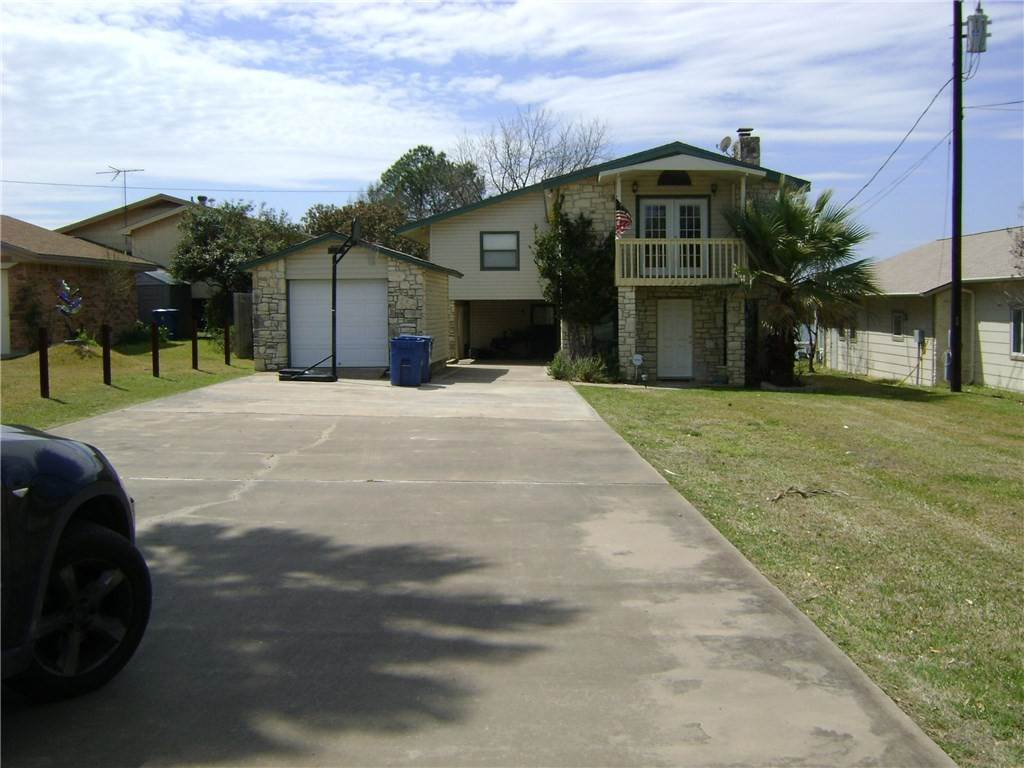 Residential for Sale at 2822 LakeviewLane Granite Shoals, Texas 78654 United States