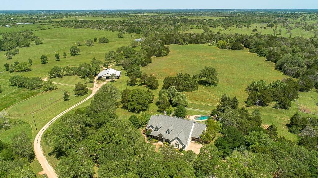 Residential for Sale at 4790 Fm 535 Cedar Creek, Texas 78612 United States