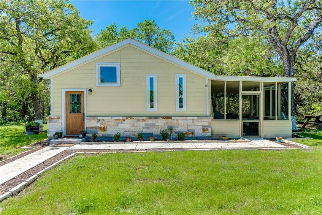 Residential for Sale at 256 WindmillDrive Dale, Texas 78616 United States