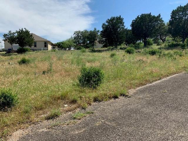 Land for Sale at Lot 25 Prince Peak Cottonwood Shores, Texas 78657 United States