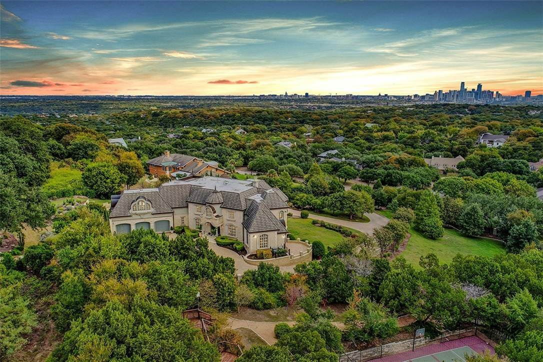 Residential for Sale at 200 LAS LOMASDrive Austin, Texas 78746 United States