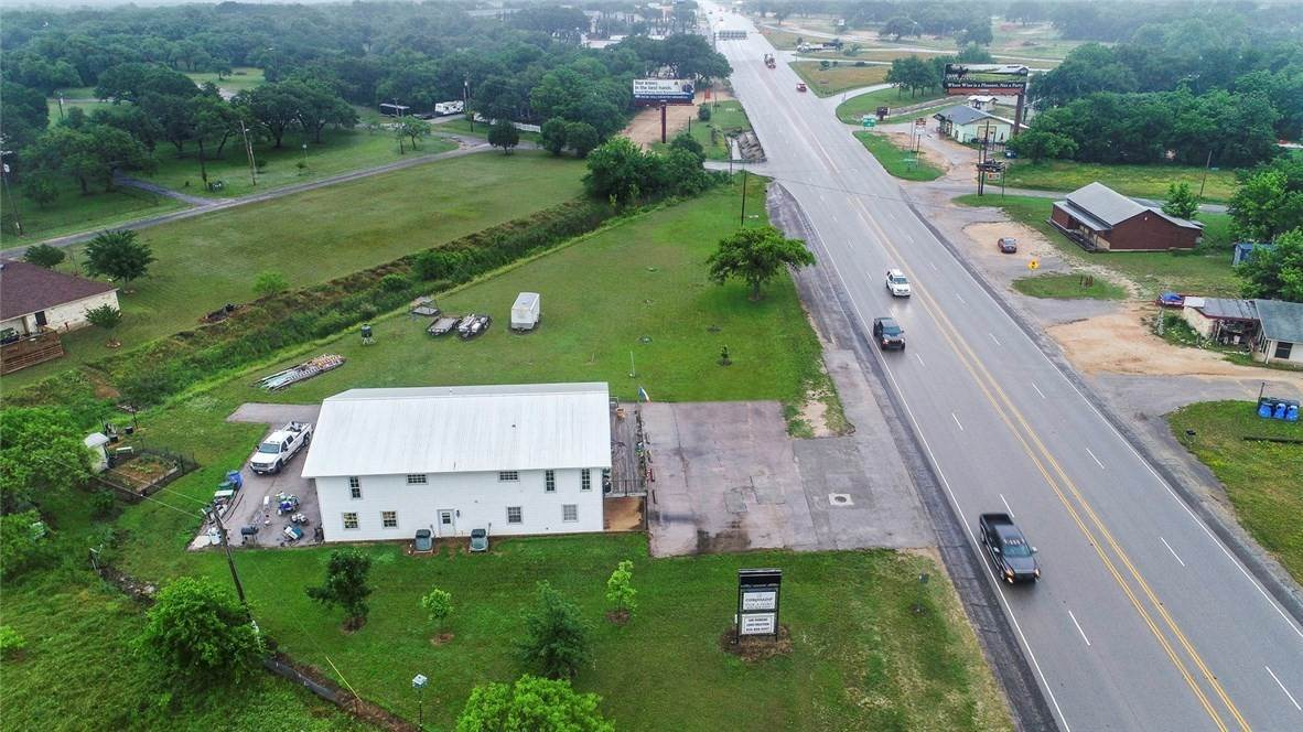 Commercial for Sale at 206 US HWY 281 Johnson City, Texas 78636 United States