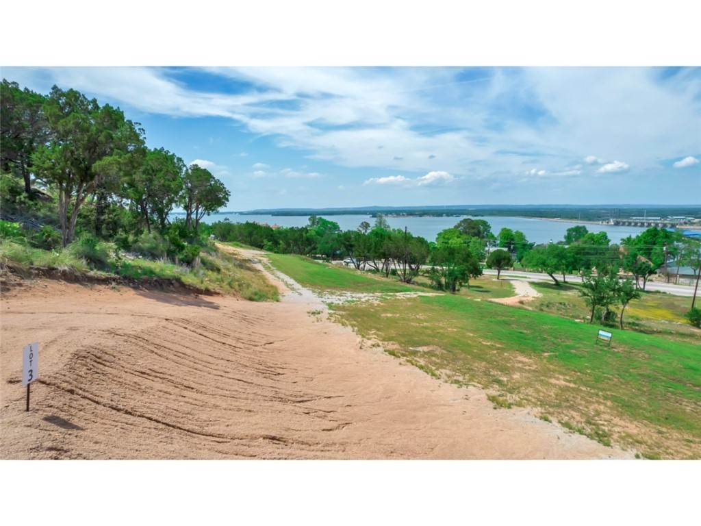 Land for Sale at #3 FM 2147 Cottonwood Shores, Texas 78657 United States
