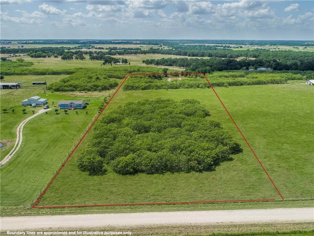 Farm for Sale at TBD Bickham CemeteryRoad Bryan, Texas 77808 United States