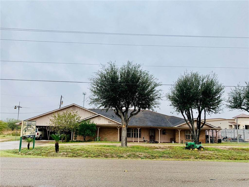 Residential for Sale at 5502 MoorefieldRoad Mission, Texas 78574 United States