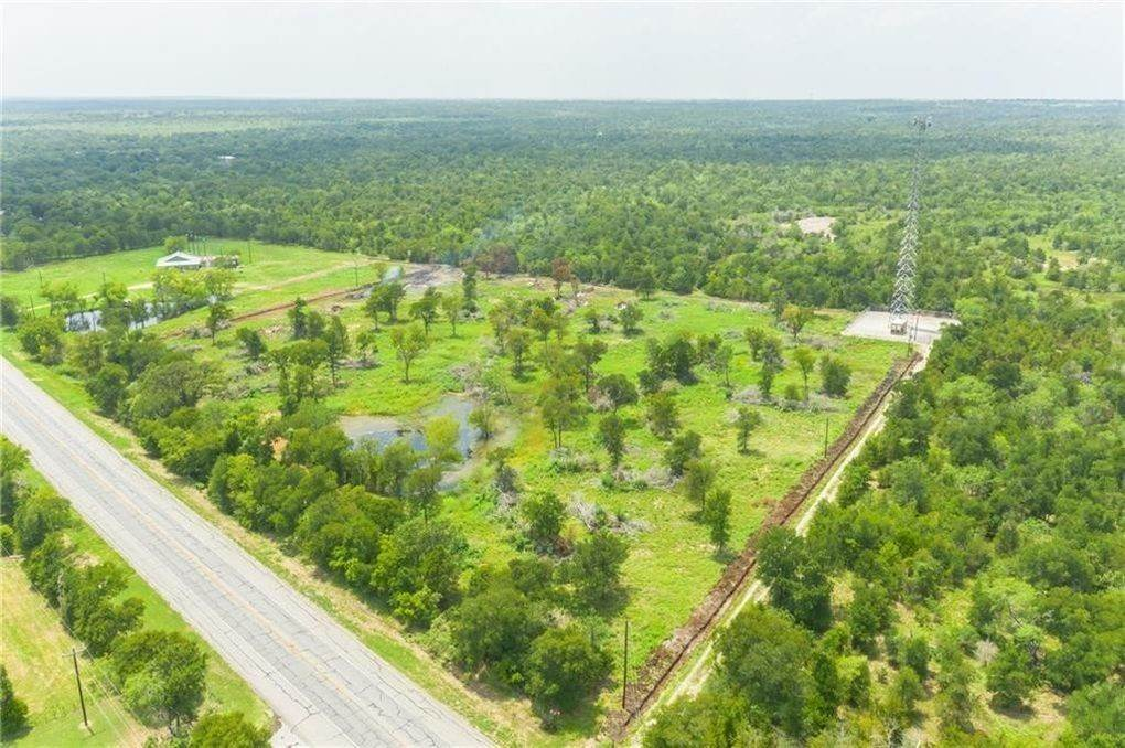 Land for Sale at 1880 SH 21 Cedar Creek, Texas 78612 United States