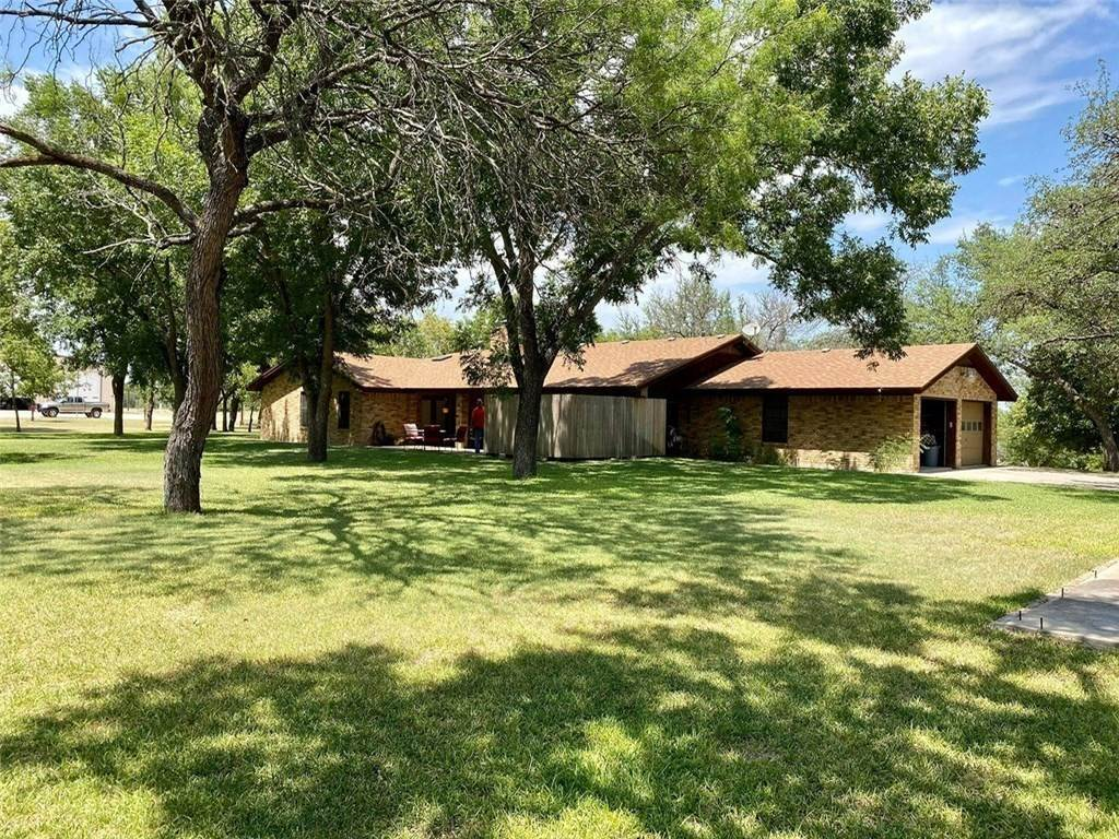 Residential for Sale at 500 WillisStreet Lampasas, Texas 76550 United States