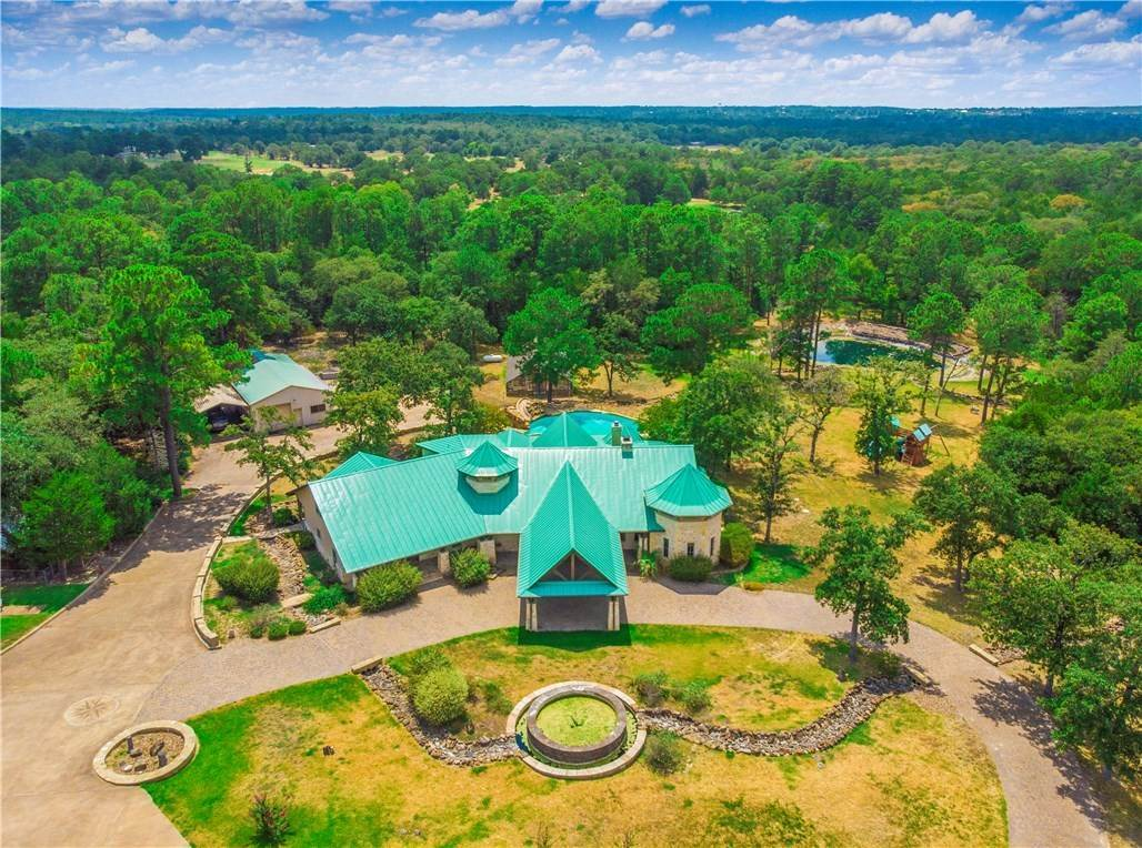 Residential for Sale at 119 BucksRoad Paige, Texas 78659 United States