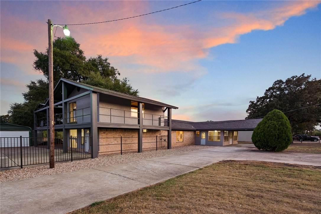 Residential for Sale at 509 State Highway 21 Cedar Creek, Texas 78612 United States