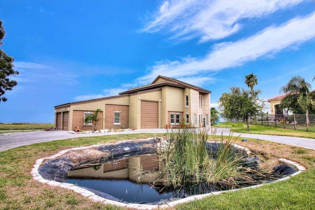 Residential for Sale at 14622 Villa Maria Isabel Corpus Christi, Texas 78418 United States