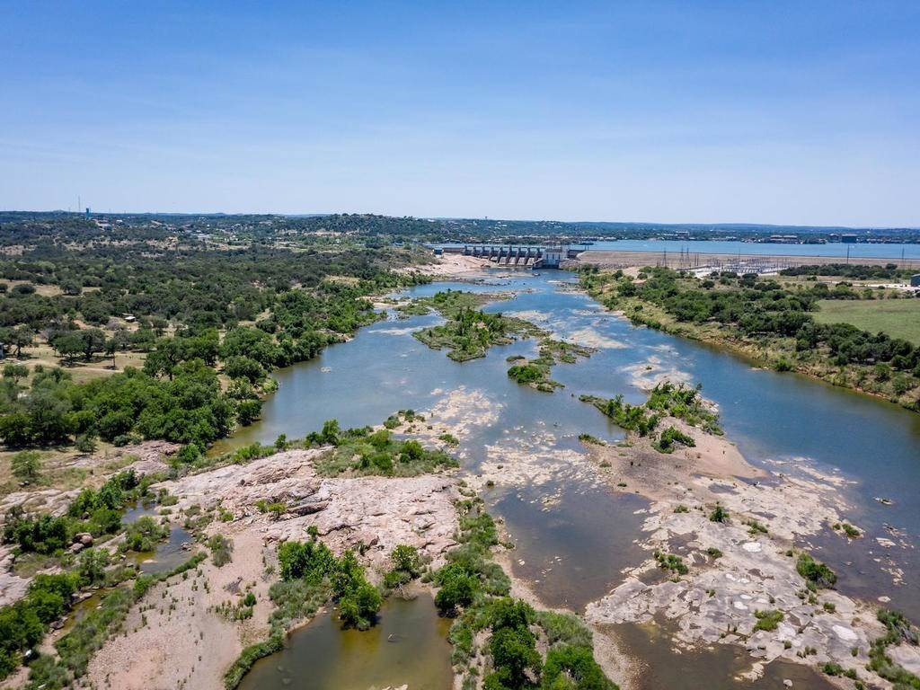 Land for Sale at Lot 15 DogwoodStreet Cottonwood Shores, Texas 78657 United States
