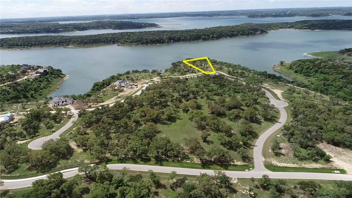 Land for Sale at Lot 15 Lakeview EstatesDrive Morgans Point Resort, Texas 76513 United States