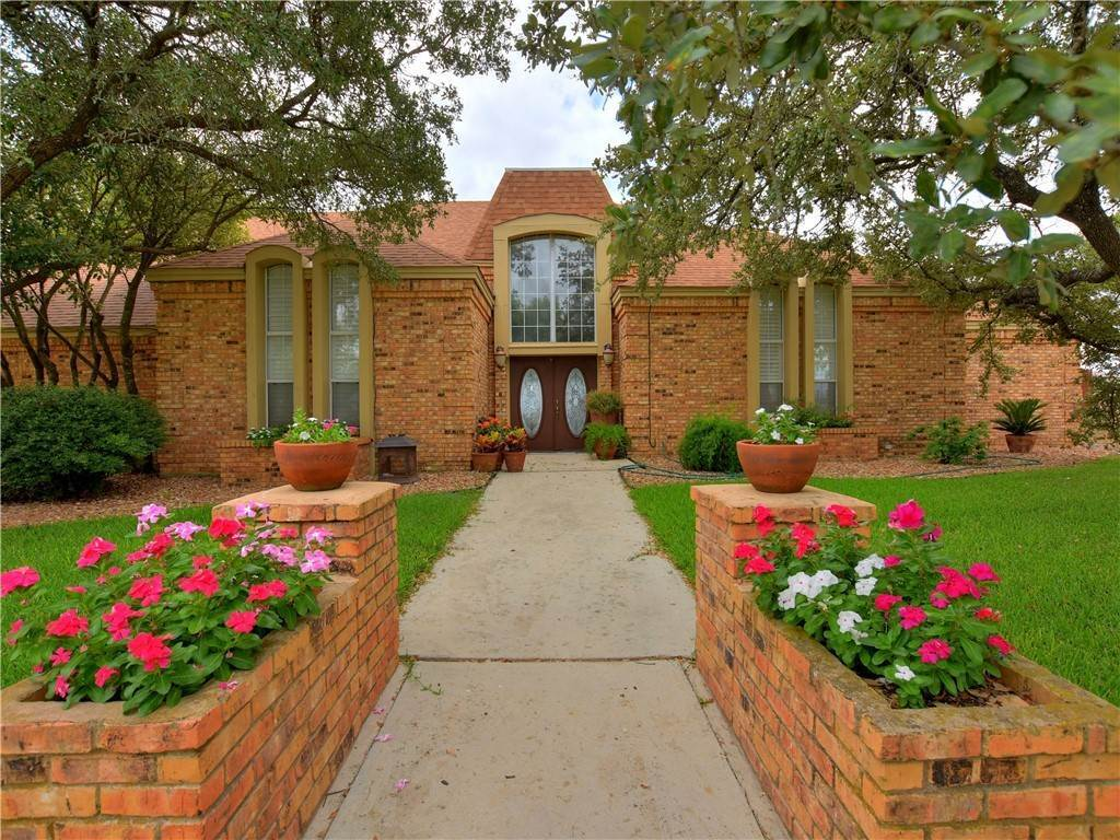 Residential for Sale at 1950 County Road 107 Hutto, Texas 78634 United States