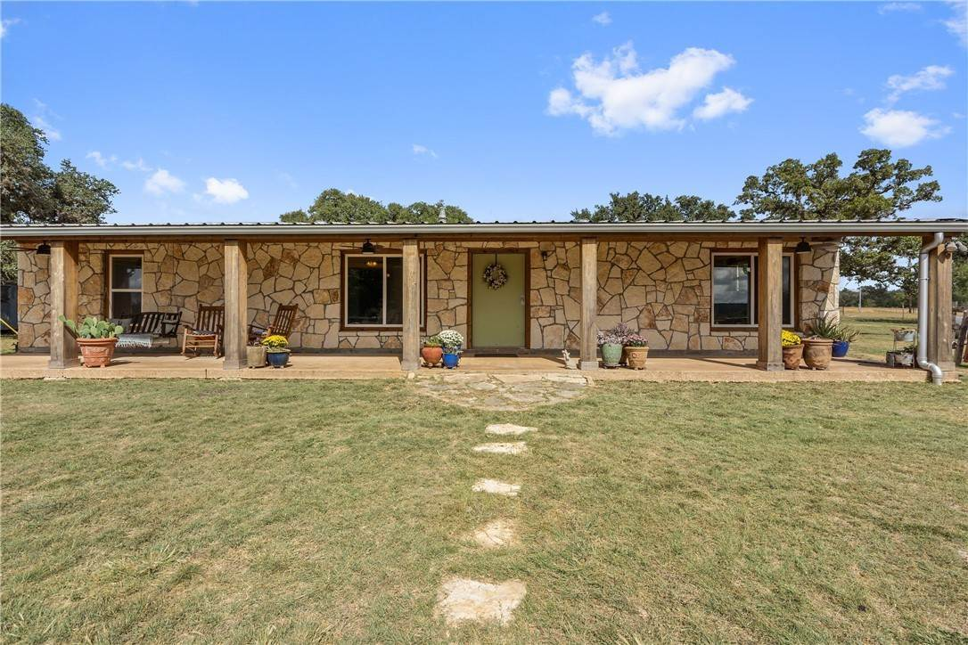 Farm for Sale at 4782 Ranch Road 1888 Blanco, Texas 78606 United States