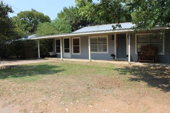 Residential for Sale at 1517 Hill WayDrive Granite Shoals, Texas 78654 United States
