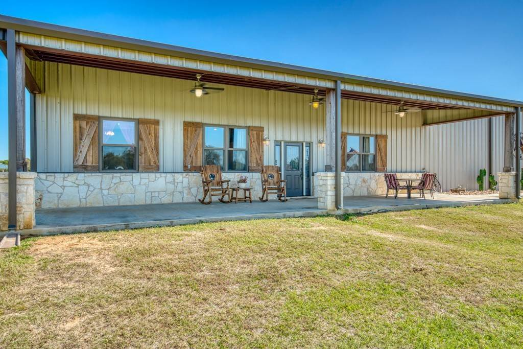 Residential for Sale at 22273 Chapman Road Hempstead, Texas 77445 United States