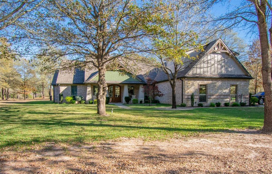 Residential for Sale at 14650 County Road 424 Lindale, Texas 75771 United States
