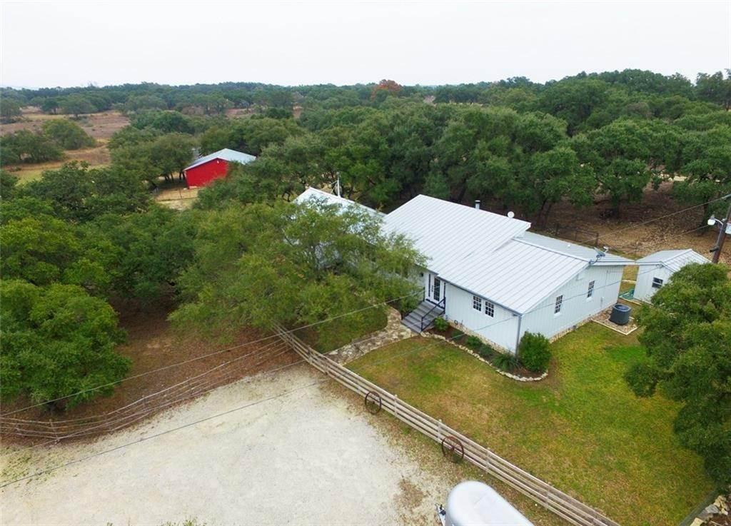 Farm for Sale at 5294 Chimney ValleyRoad Blanco, Texas 78606 United States