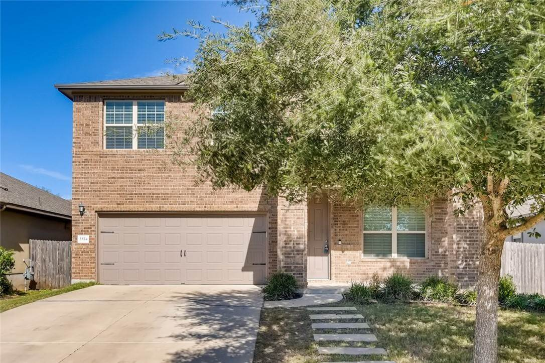 Residential Lease at 2554 Garlic CreekDrive Buda, Texas 78610 United States