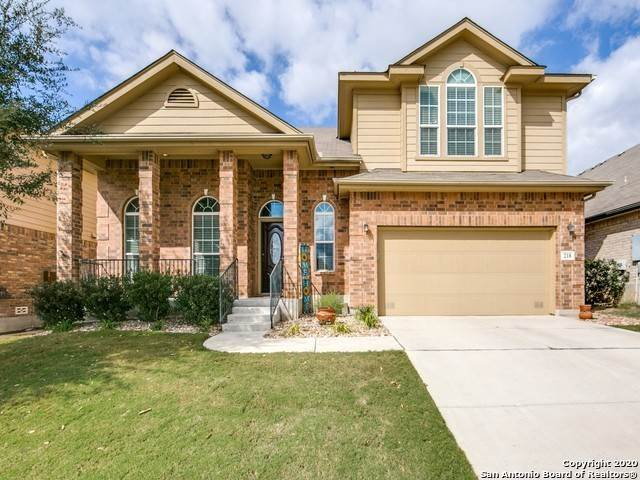 Residential for Sale at 218 Mayflower Cibolo, Texas 78108 United States