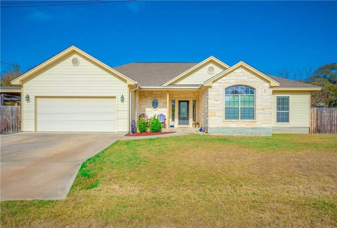 Residential for Sale at 205 BluebonnetDrive Granite Shoals, Texas 78654 United States