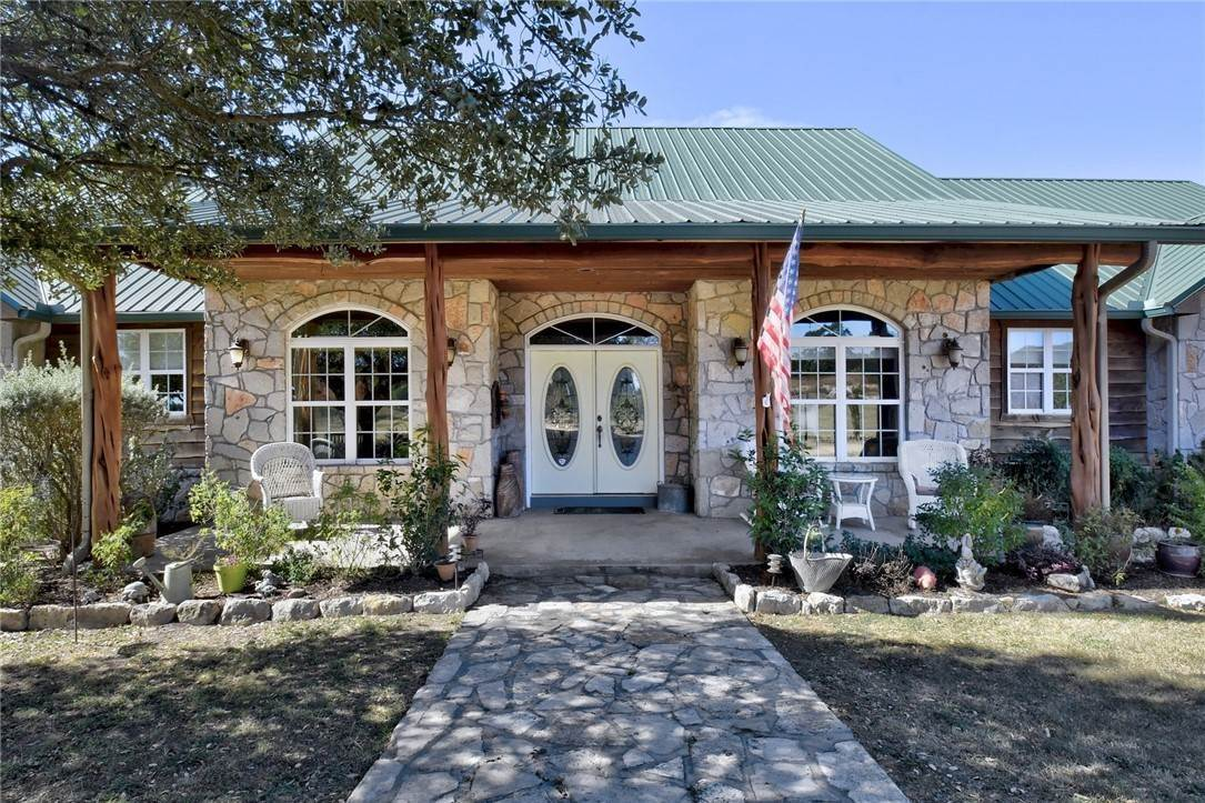 Farm for Sale at 2812 CottonwoodDrive Blanco, Texas 78606 United States