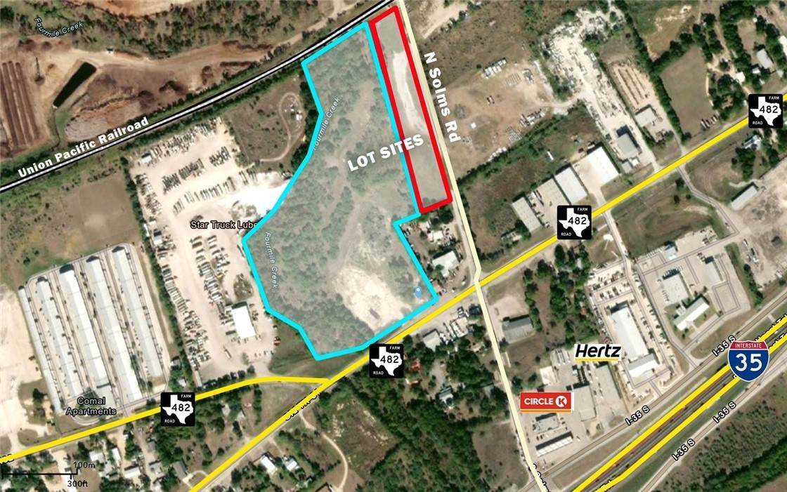 Commercial for Sale at 4454 Fm 482 New Braunfels, Texas 78132 United States