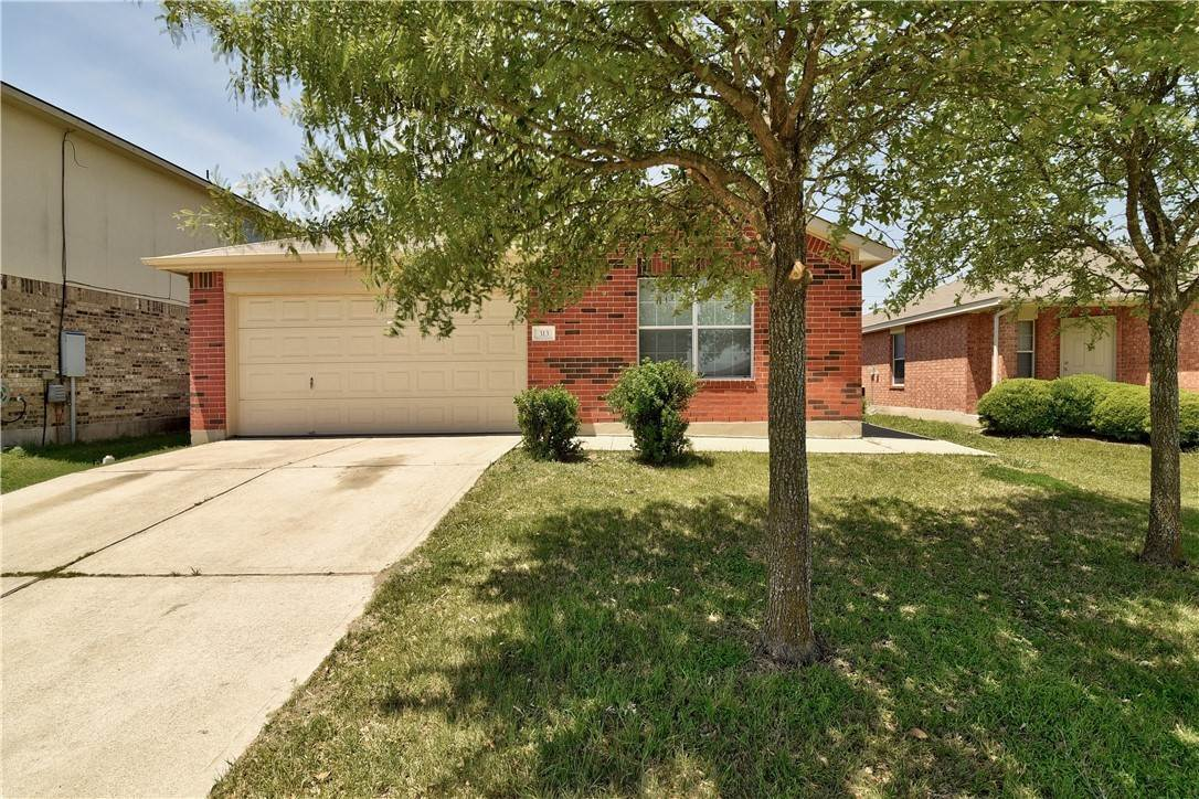 Residential Lease at 313 EngineersPass Jarrell, Texas 76537 United States