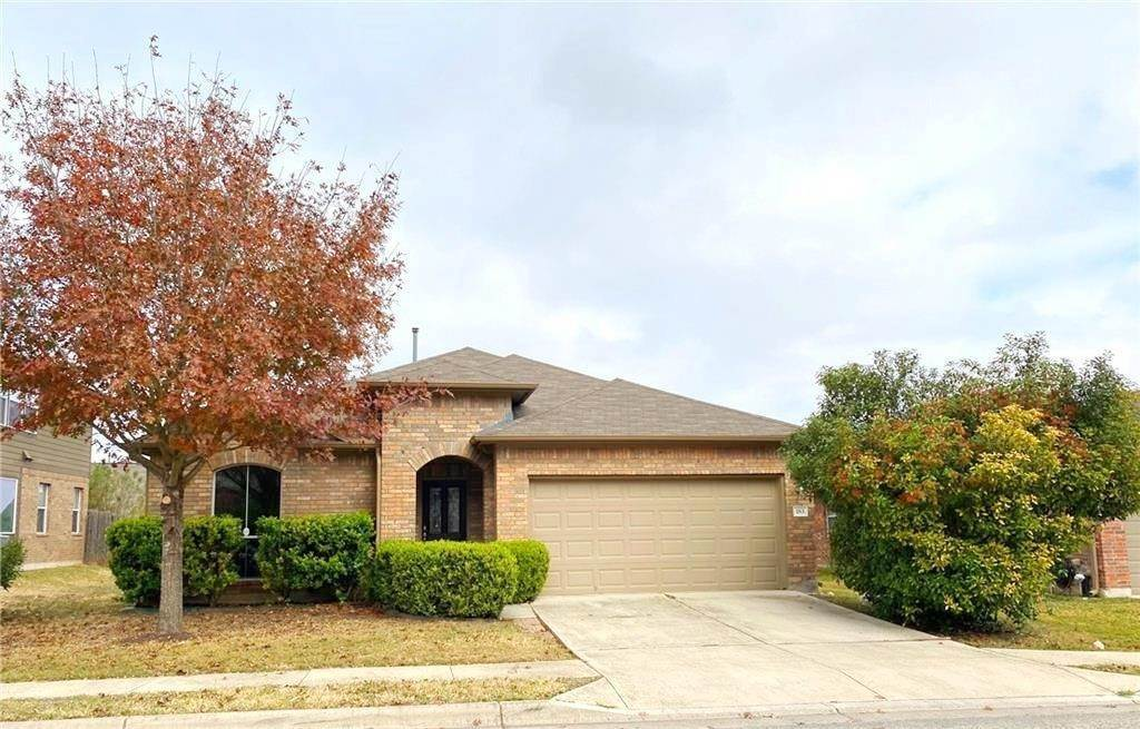 Residential Lease at 183 Blossom ValleyStream Buda, Texas 78610 United States
