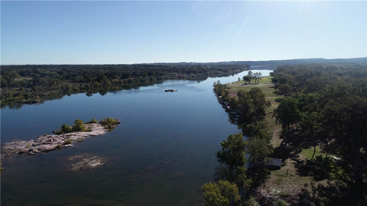 Land for Sale at 3825 LakeviewDrive Cottonwood Shores, Texas 78657 United States