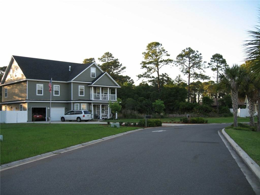 5. Land for Sale at LOT 18 LANDYNS Circle Fernandina Beach, Florida 32034 United States