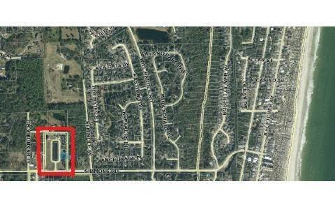 6. Land for Sale at LOT 18 LANDYNS Circle Fernandina Beach, Florida 32034 United States