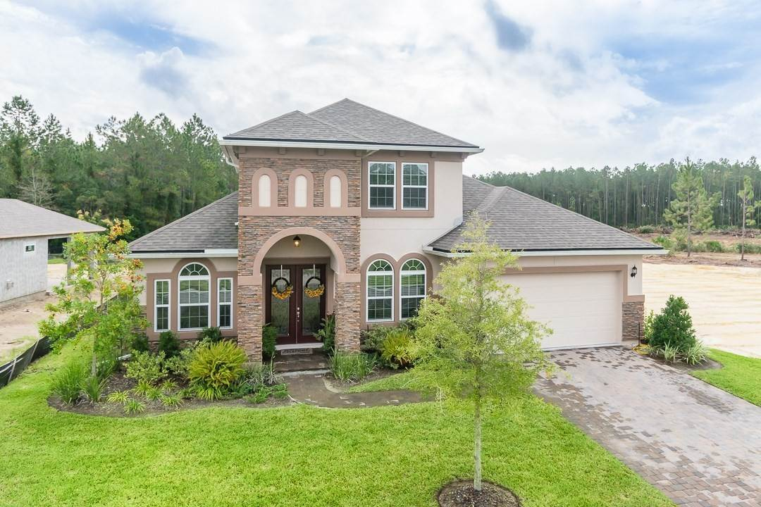 Residential for Sale at 95040 KESTREL Court Fernandina Beach, Florida 32034 United States