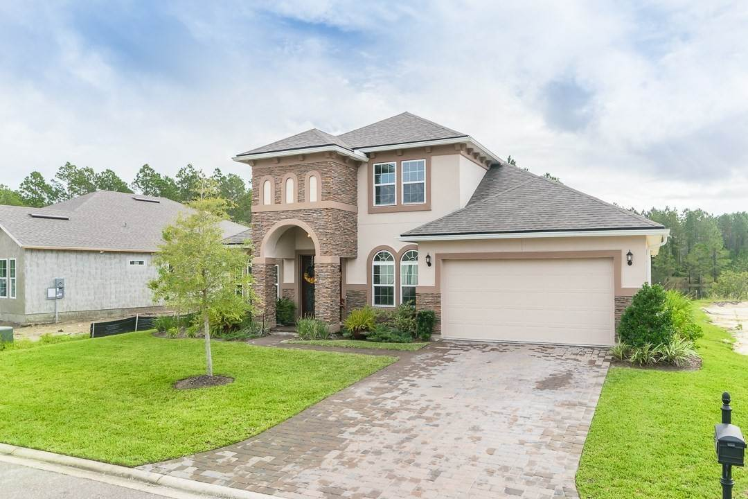3. Residential for Sale at 95040 KESTREL Court Fernandina Beach, Florida 32034 United States