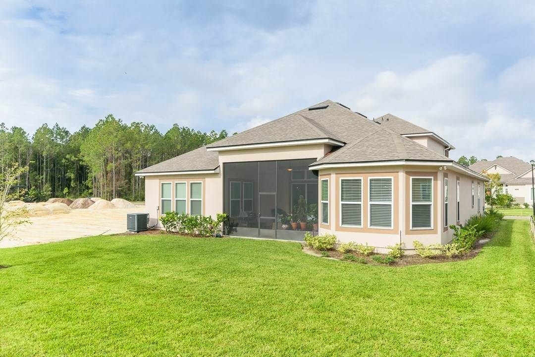 32. Residential for Sale at 95040 KESTREL Court Fernandina Beach, Florida 32034 United States