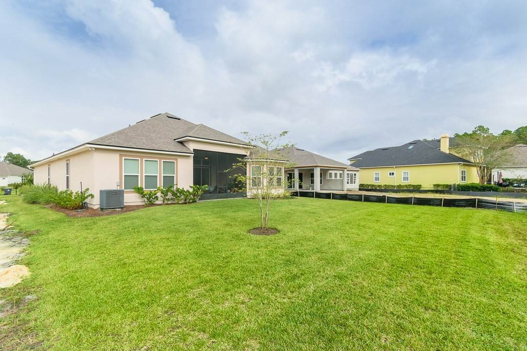 33. Residential for Sale at 95040 KESTREL Court Fernandina Beach, Florida 32034 United States