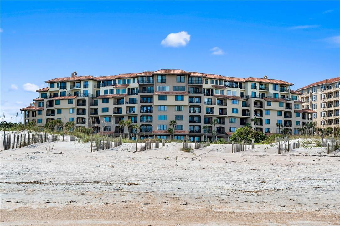 Residential for Sale at 1815 TURTLE DUNES Place Fernandina Beach, Florida 32024 United States