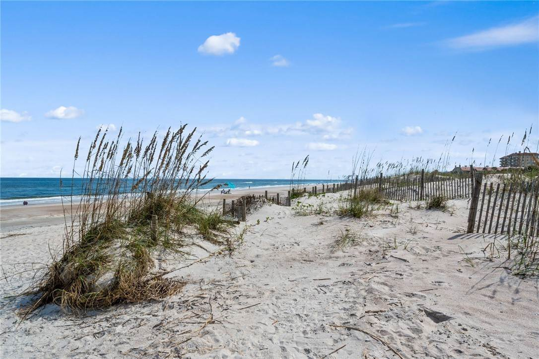 31. Residential for Sale at 1815 TURTLE DUNES Place Fernandina Beach, Florida 32024 United States