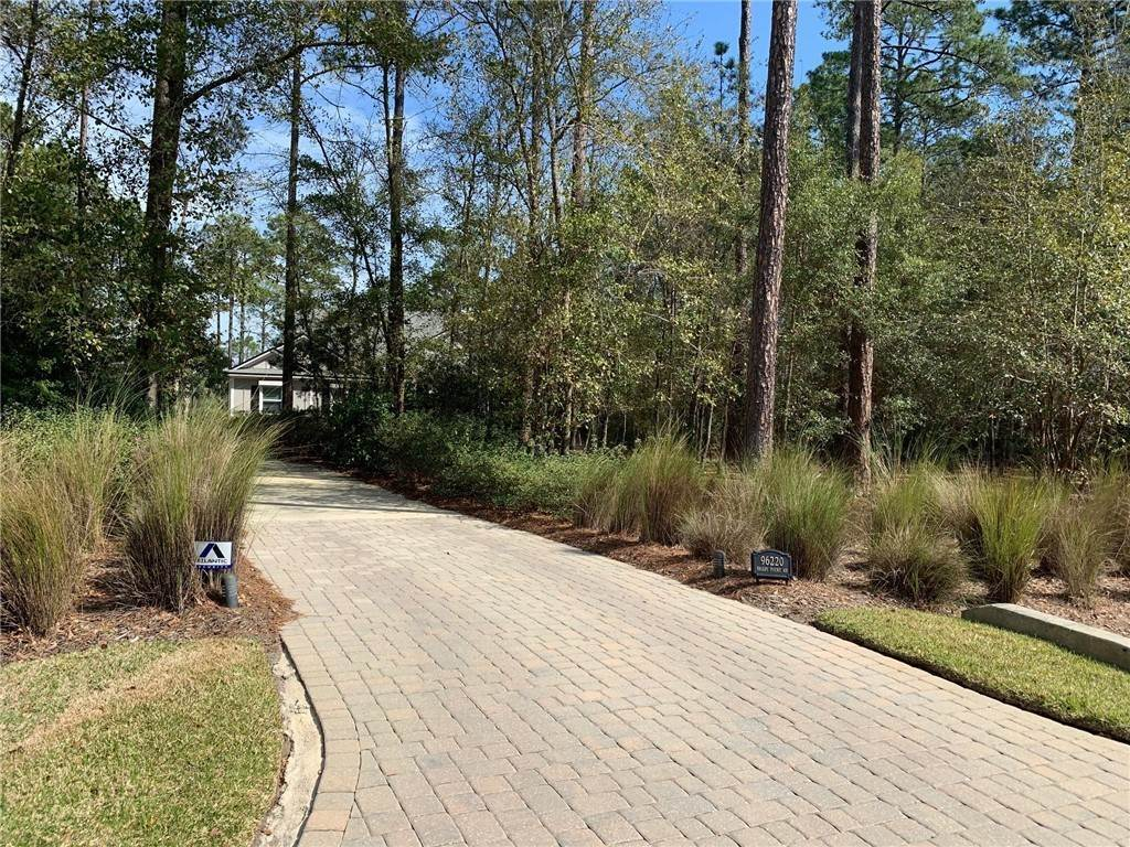 Residential for Sale at 96220 BRADY POINT Road Fernandina Beach, Florida 32034 United States