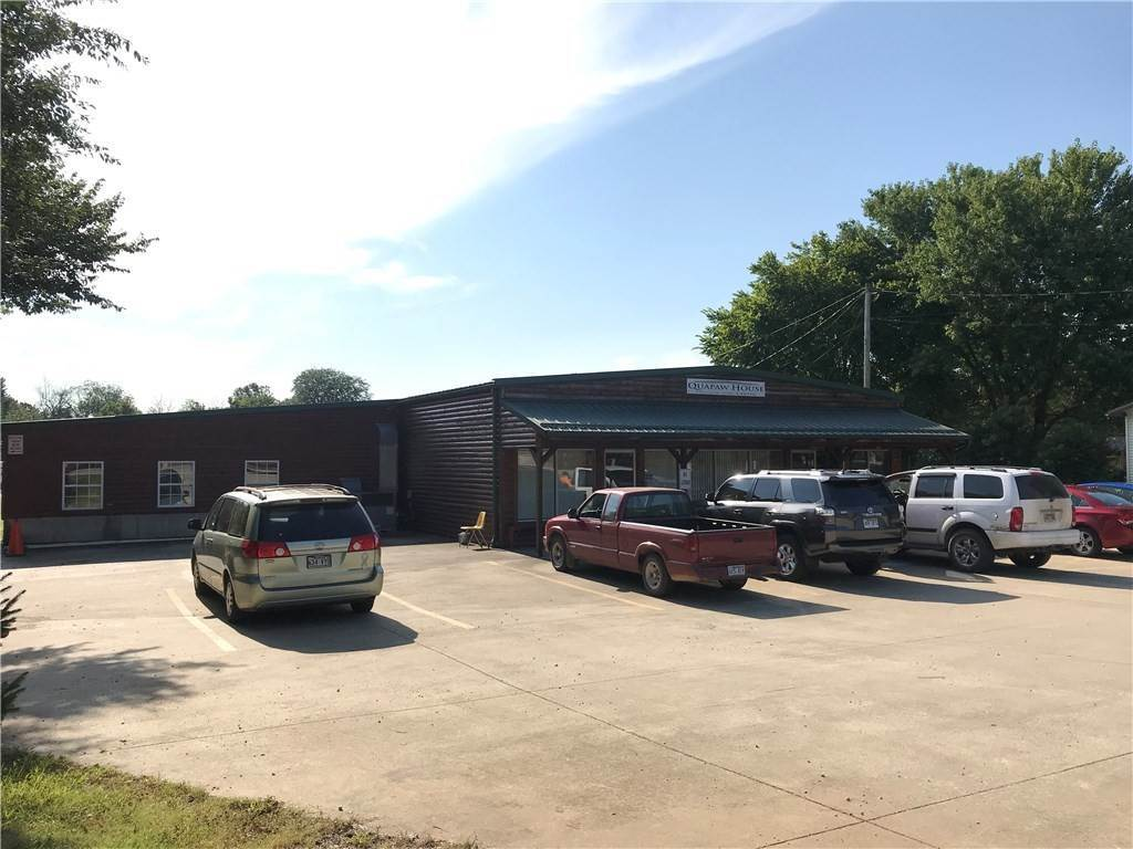 Commercial for Sale at 4081 Highway 7 Harrison, Arkansas 72601 United States