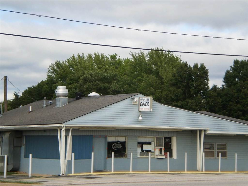 Commercial for Sale at 13548 W Hwy 72 Hiwasse Hiwasse, Arkansas 72736 United States