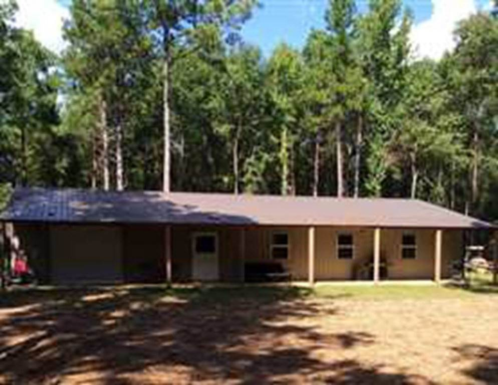 Residential for Sale at Little River 9 Ashdown, Arkansas 71822 United States