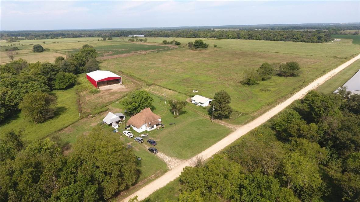 Land for Sale at 46513 S 670 Road Jay, Oklahoma 74346 United States