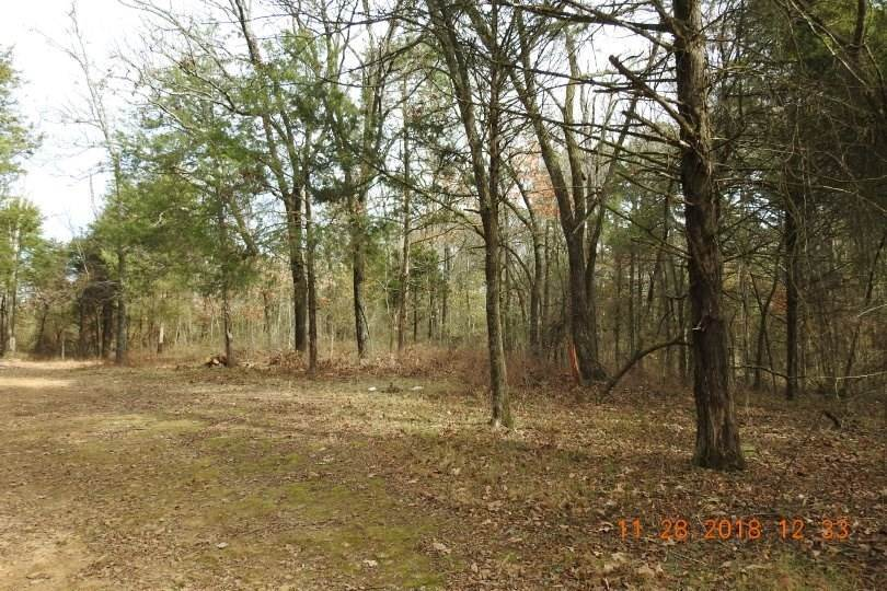 Terreno por un Venta en 40AC Burchfield Mountain Trail Cedarville, Arkansas 72932 Estados Unidos