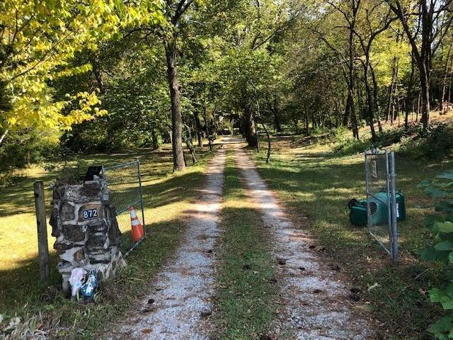 Residential for Sale at 866 & 872 Butterfield Avenue West Fork, Arkansas 72774 United States