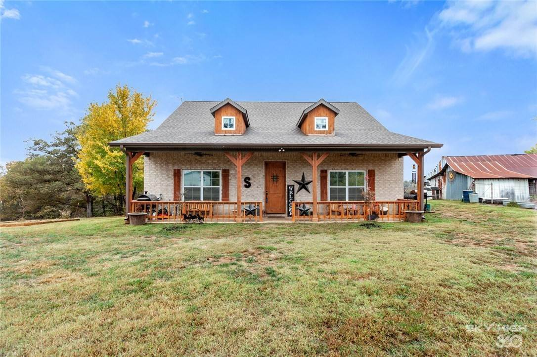 Residential for Sale at 2942 Madison 8001 Hindsville, Arkansas 72738 United States